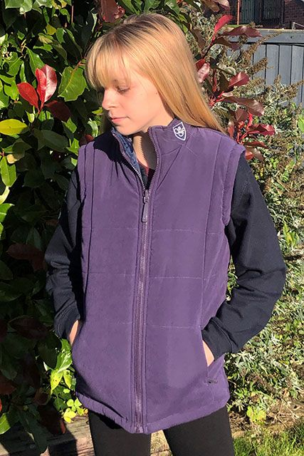 Girls - Palomino Gilet